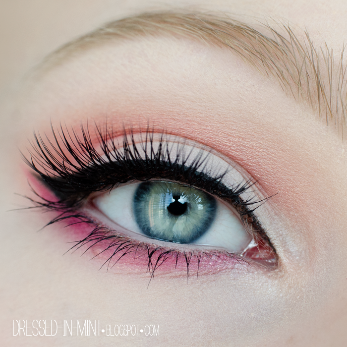 Spring Eye Makeup Ideas 2016 7