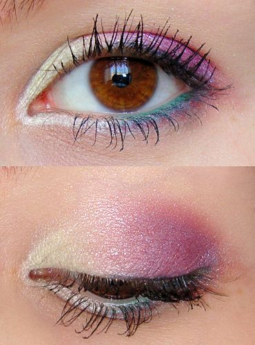 Spring Eye Makeup Ideas 2016 8