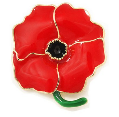 Remembrance Poppy Accessories for Memorial Day 2016 7