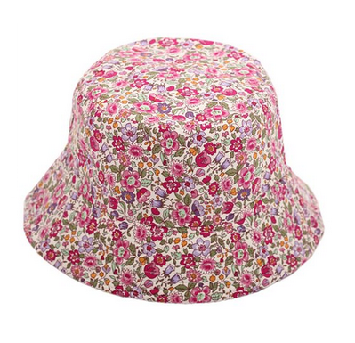 Floral Hats for Spring 2016 11