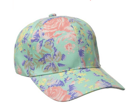 Floral Hats for Spring 2016 7