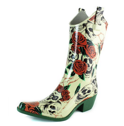 25+ Fashionable Boots for Spring 2016 5