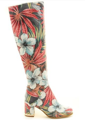 25+ Fashionable Boots for Spring 2016 13