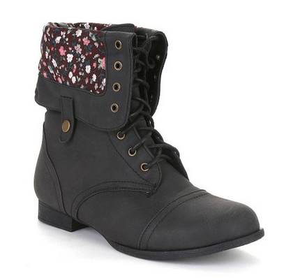 25+ Fashionable Boots for Spring 2016 2