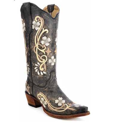 25+ Fashionable Boots for Spring 2016 3