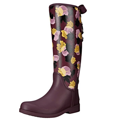 25+ Fashionable Boots for Spring 2016 15