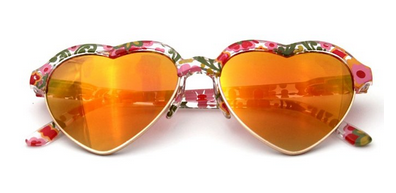 Floral Sunglasses for Spring 2016 12