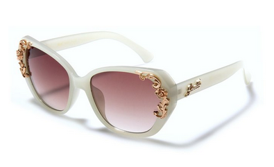 Floral Sunglasses for Spring 2016 13