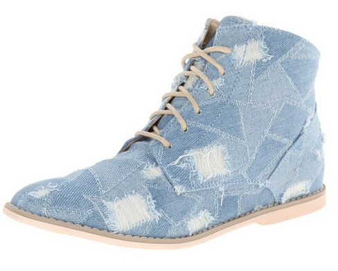 25+ Fashionable Boots for Spring 2016 26