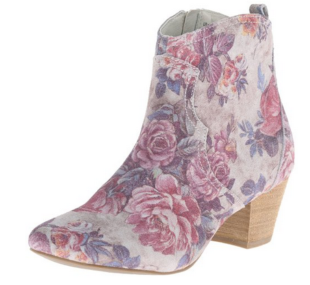 25+ Fashionable Boots for Spring 2016 27