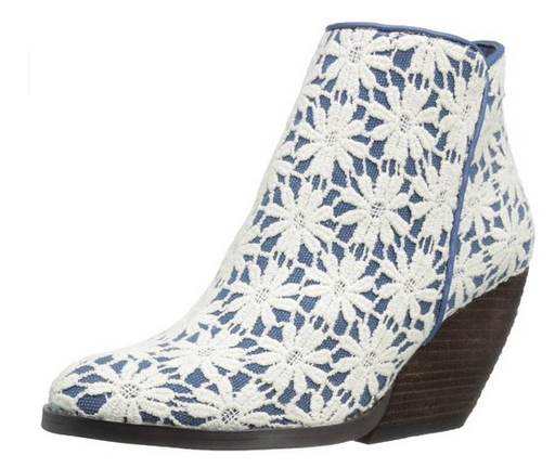 25+ Fashionable Boots for Spring 2016 10