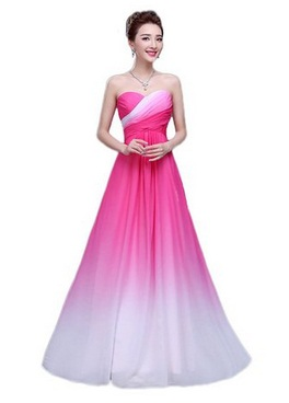 Amazing Ombre Dresses for Spring 2016 14