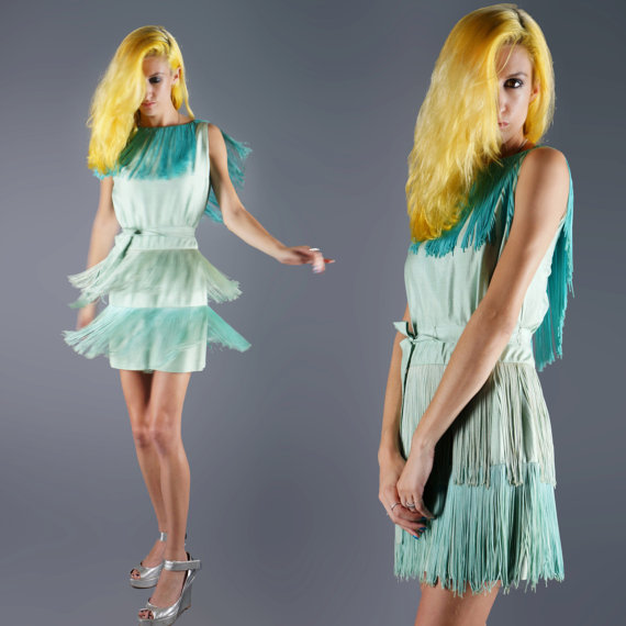 Amazing Ombre Dresses for Spring 2016 5