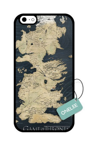 Game of Thrones iPhone 6 Cases 1