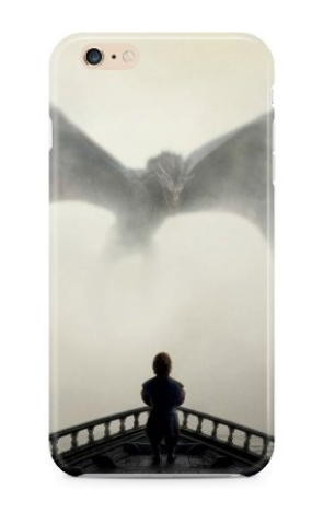 Game of Thrones iPhone 6 Cases 10