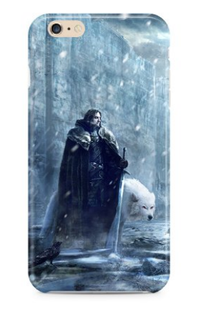 Game of Thrones iPhone 6 Cases 11