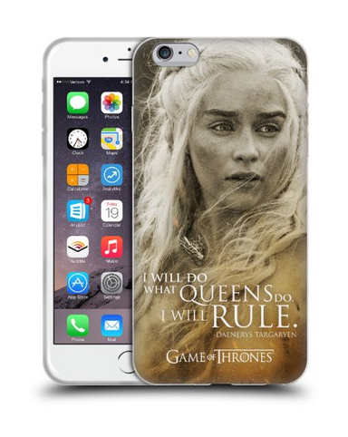 Game of Thrones iPhone 6 Cases 12