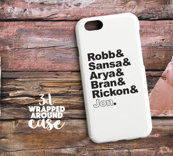 Game of Thrones iPhone 6 Cases 13