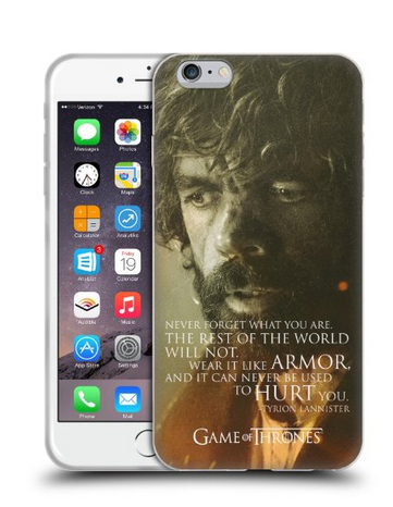 Game of Thrones iPhone 6 Cases 3