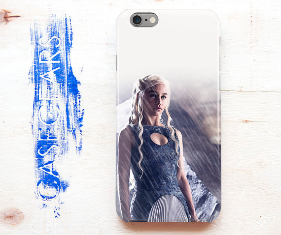 Game of Thrones iPhone 6 Cases 5