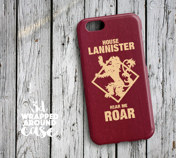Game of Thrones iPhone 6 Cases 7