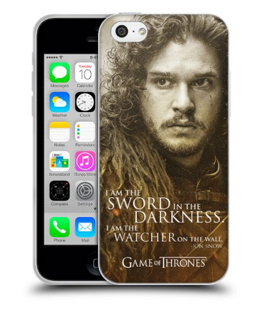 Game of Thrones iPhone 6 Cases 9