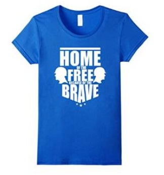 Memorial Day T-Shirts 2016 3