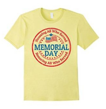 Memorial Day T-Shirts 2016 4