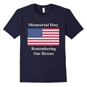 Memorial Day T-Shirts 2016 5