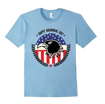 Memorial Day T-Shirts 2016 7