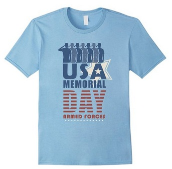 Memorial Day T-Shirts 2016 8