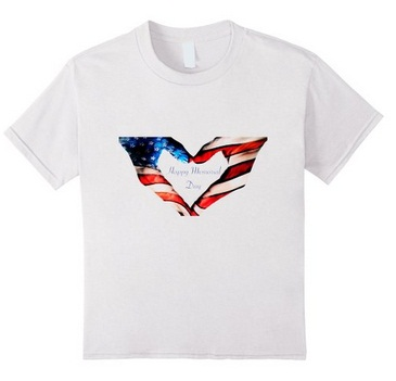 Memorial Day T-Shirts 2016 9