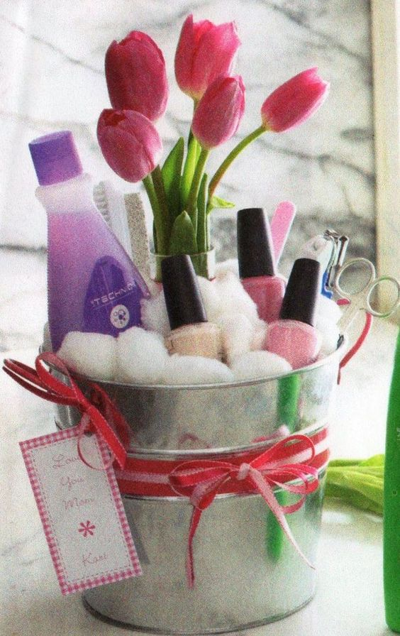 Mother's Day Gift Baskets for 2016 8