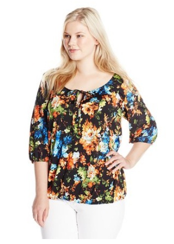 Peasant Tops for Spring 2016 1