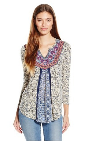 Peasant Tops for Spring 2016 10