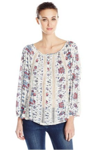 Peasant Tops for Spring 2016 11