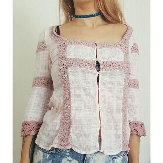 Peasant Tops for Spring 2016 16
