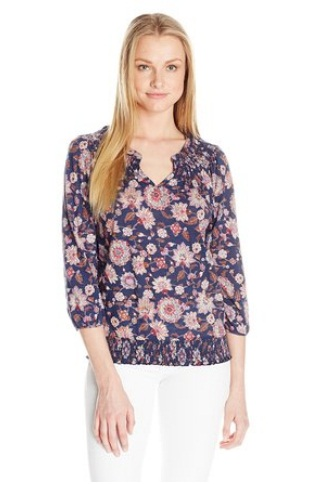 Peasant Tops for Spring 2016 3