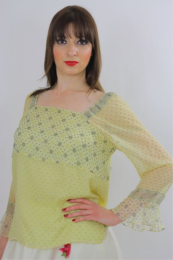 Peasant Tops for Spring 2016 9