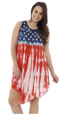 What to Wear for Memorial Day 2016 1