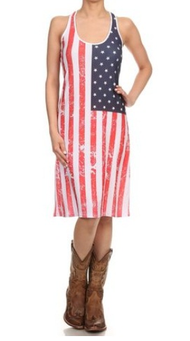What to Wear for Memorial Day 2016 7