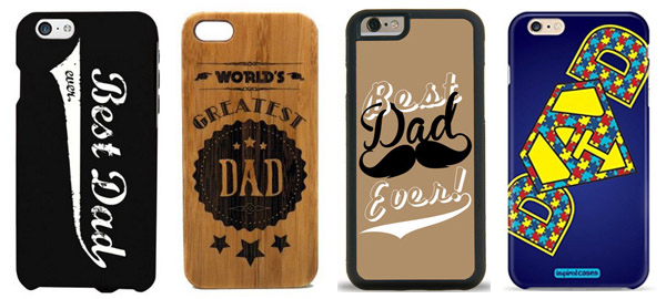 15+ iPhone Cases for Father's Day 2016