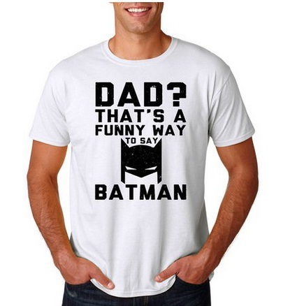 20+ Funny and Creative Father's Day T-Shirts 2016 1