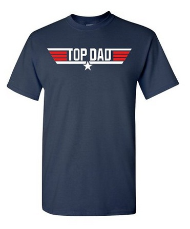 20+ Funny and Creative Father's Day T-Shirts 2016 14