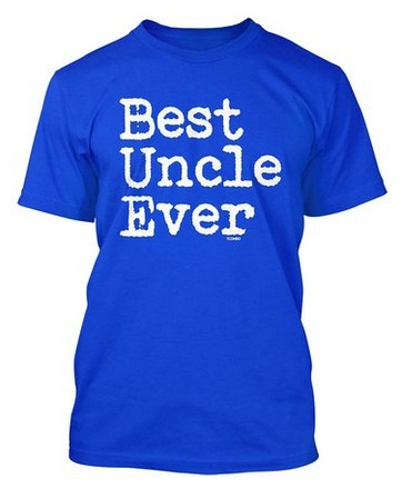 20+ Funny and Creative Father's Day T-Shirts 2016 17