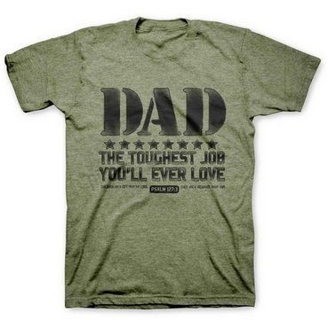 20+ Funny and Creative Father's Day T-Shirts 2016 21