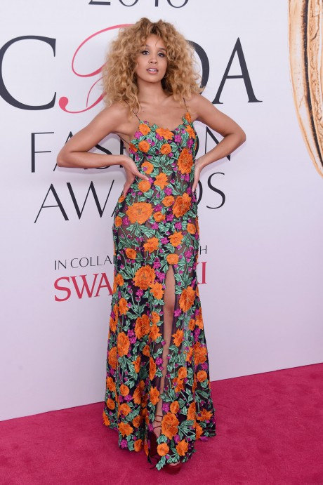 Red Carpet Dresses at the CFDA 2016 13