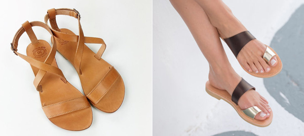 Fashionable Sandals for Summer 2016