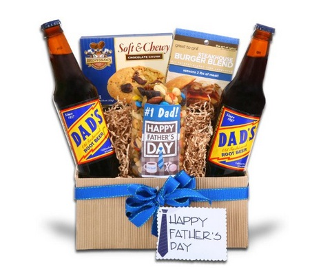 Father's Day Gift Baskets 2016 2
