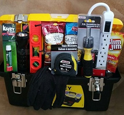 Father's Day Gift Baskets 2016 9